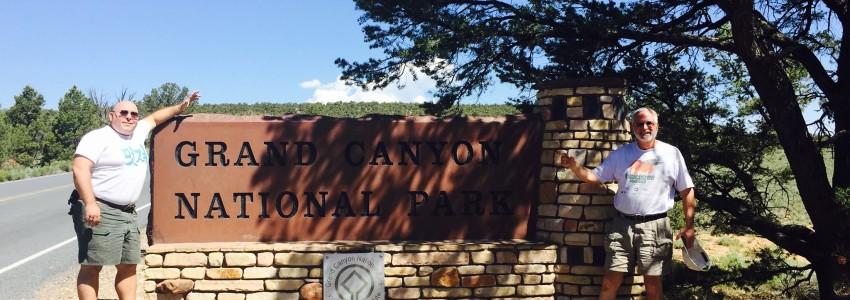 Ron-GC sign