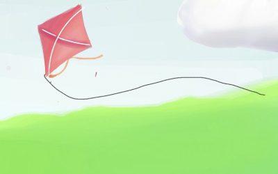Tight as a Kite