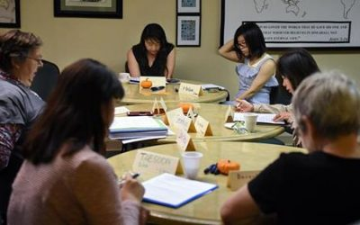 International women find a community in Columbia  By Nicole Mondragon, The Columbia Missourian